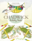 Chadwick Activity Book Cover Image