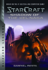 Starcraft: Shadow of the Xel'naga: Blizzard Legends Cover Image