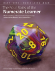 The Four Roles of the Numerate Learner: Effective Teaching and Assessment Strategies to Help Students Think Differently About Mathematics Cover Image