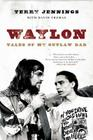 Waylon: Tales of My Outlaw Dad Cover Image