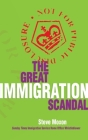 Great Immigration Scandal Cover Image