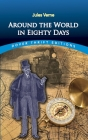 Around the World in Eighty Days (Dover Thrift Editions) Cover Image