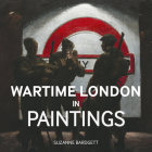 Wartime London in Paintings Cover Image
