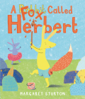 A Fox Called Herbert Cover Image