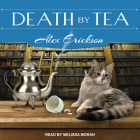 Death by Tea (Bookstore Cafe Mystery #2) Cover Image