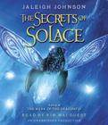 The Secrets of Solace Cover Image
