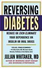Reversing Diabetes Cover Image