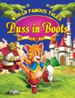 Puss in Boots (World Famous Tales) Cover Image