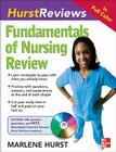 Hurst Reviews Fundamentals of Nursing Cover Image