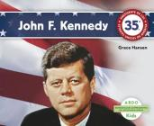 John F. Kennedy Cover Image