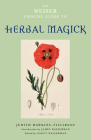Herbal Magick Cover Image