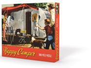 Happy Camper Puzzle Cover Image