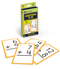 Addition 0 to 12 Flash Cards (Brighter Child Flash Cards) Cover Image