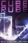 Cube Rube: Large Print Edition Cover Image