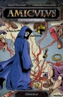 Amiculus: A Secret History: Omnibus Cover Image