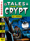 The EC Archives: Tales from the Crypt Volume 1 Cover Image