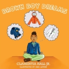 Brown Boy Dreams Cover Image