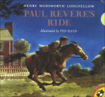 Paul Revere's Ride Cover Image