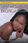 Best Women's Erotica of the Year, Volume 7 (Best Women's Erotica Series #7) Cover Image