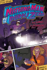 Nothing Man and the Purple Zero Cover Image