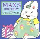 Max's Birthday (Max and Ruby) Cover Image