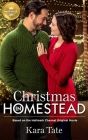 Christmas in Homestead Cover Image