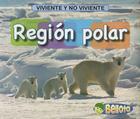 Region Polar = Polar Region Cover Image