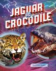 Jaguar vs. Crocodile Cover Image