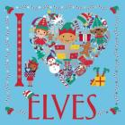 I Heart Elves, Volume 5 Cover Image
