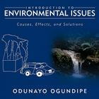 Introduction to Environmental Issues: Causes, Effects, and Solutions Cover Image