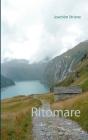 Ritomare: Ötzi war Ritomare Cover Image