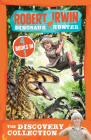 The Discovery Collection: 4 Books in 1 (Robert Irwin Dinosaur Hunter) Cover Image