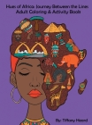 Hues of Africa Cover Image