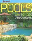 Pools and Spas Cover Image