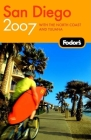 Fodor's San Diego 2007 Cover Image