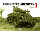 Forgotten Archives 1: The Lost Signal Corps Photos Cover Image