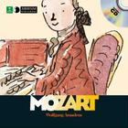 Wolfgang Amadeus Mozart Cover Image