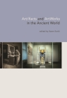 Art/Ifacts and Artworks in the Ancient World Cover Image