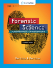 Forensic Science: Fundamentals & Investigations Cover Image