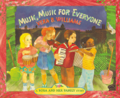 Music, Music for Everyone (Rise and Shine) Cover Image