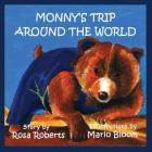 Monny's Trip Around the World Cover Image