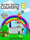 Number Factory Counting (Young Cbees #2) Cover Image