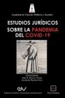 Aspectos Jurídicos de la Pandemia del Covit-19 Y El Decreto de Estado de Alarma En Venezuela Cover Image