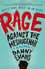Rage Against the Meshugenah: Why it Takes Balls to Go Nuts Cover Image