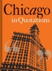 Chicago in Quotations Cover Image