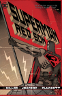 Superman: Red Son (New Edition) Cover Image