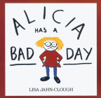 Alicia Has a Bad Day Cover Image