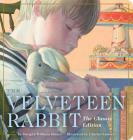 The Velveteen Rabbit Oversized Padded Board Book: The Classic Edition Cover Image