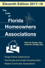 The Law of Florida Homeowners Association Cover Image