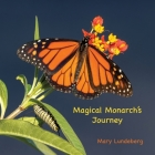 Magical Monarch's Journey Cover Image